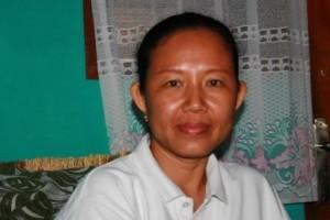 Direktur RSUD Umbu Rara Meha - dr. Lely Harakai