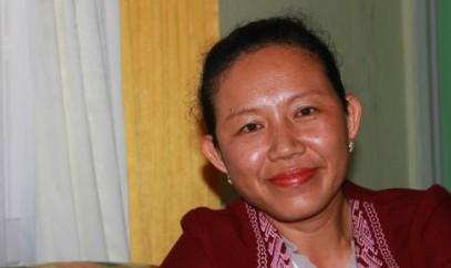 dr.Lely Harakai - Direktur RSUD Umbu Rara Meha
