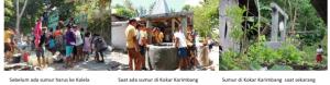 Sumur Kokarkarimbang - Wairinding - Sumba Timur