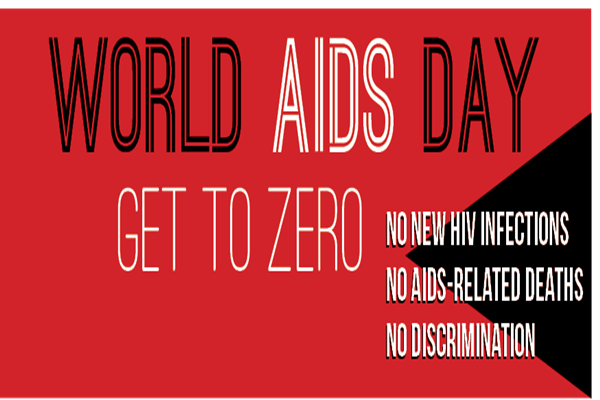 World AIDS Day [ Foto : http://www.nap.org ]