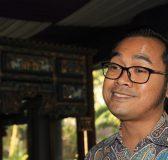 Pengawas Bursa Efek Indonesia Kantor Perwakilan Bali - I Gusti Agus Andiyasa [Foto: Heinrich Dengi]
