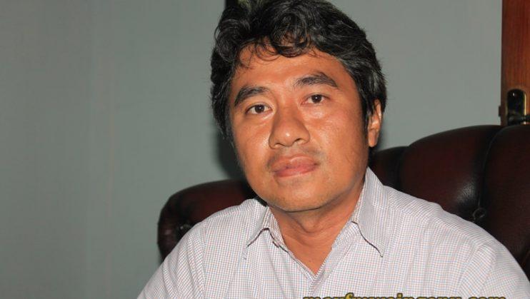 Kepala PLN Area Sumba: Faisal Risa